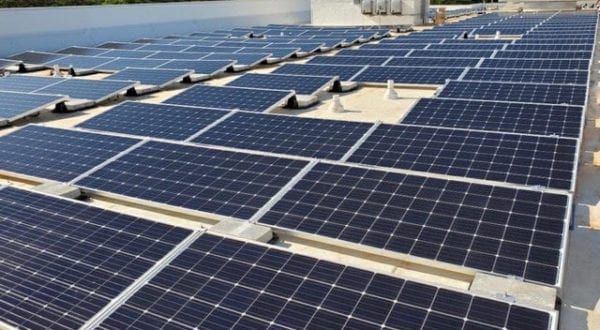Solar Projects And Solar Power Plants By Entero Energy